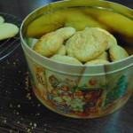 Fursecuri cu lămâie