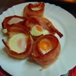 Un mic dejun sățios